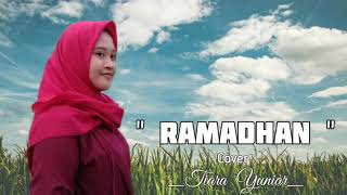 "Maher Zain - Ramadhan ""arabic version"" (Cover @tiara arait)"