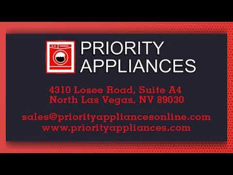 Refrigerators   Las Vegas, NV – Priority Appliances
