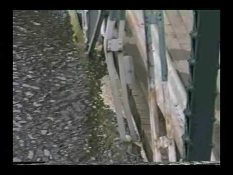 August 16, 1992 Apohaqui Bridge collapse