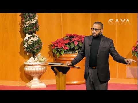 "January CAYA. ""Promises I make to Myself"", Rev. Dr. Howard-John Wesley"