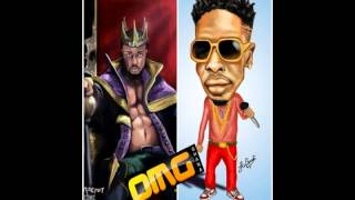 Sarkodie ft Shatta Wale   M3gye Wo Girl NEW OFFICIAL 2014