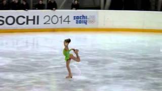 Екатерина Рябова, ПП, Первенство Москвы (мл. вз.) 2012
