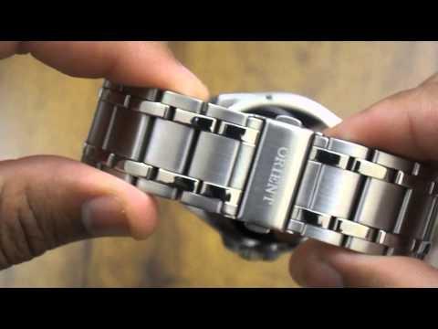 Relógio Masculino Orient MBSS1228