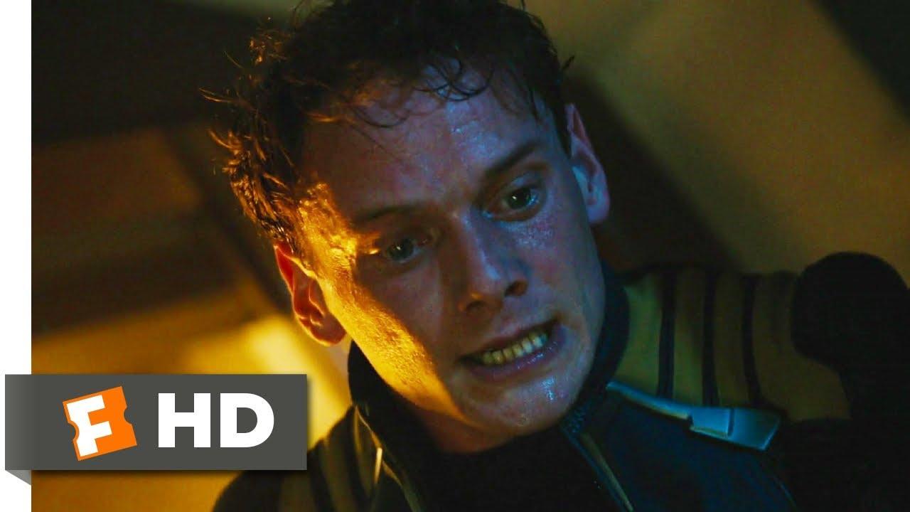 Download Star Trek Beyond (2016) - Thruster Run Scene (5/10)   Movieclips