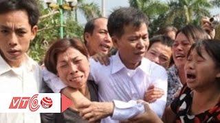 Nhọc nhằn hành trình đòi bồi thường của ông Chấn | VTC