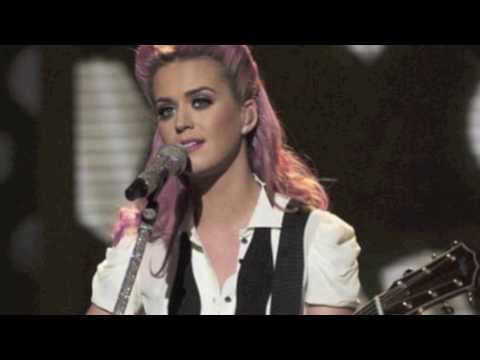 Katy Perry - Chained To The Rhythm - Acoustic (Voice Official)