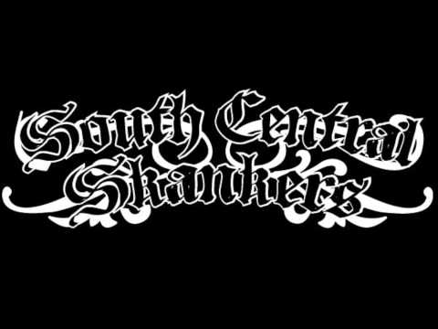 South Central Skankers - Just You and I
