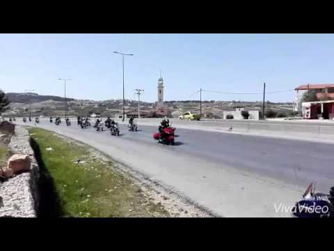 عمان رايدرز من اعداد فادي العباسي amman riders