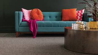 FREE Underlay with selected Solution Dyed Nylon Carpets at Guthrie Bowron*!