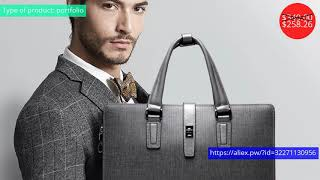 Briefcases $12.89 - $258.26