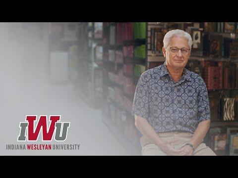 Hobby Lobby CEO David Green Speaks at Indiana Wesleyan University: April 3, 2013