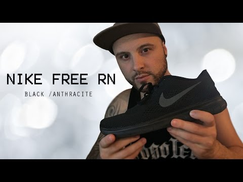 nike-free-rn-2016-sneakers-black-anthracite-unboxing-must-see