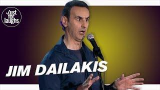 Jim Dailakis - Greek Australian