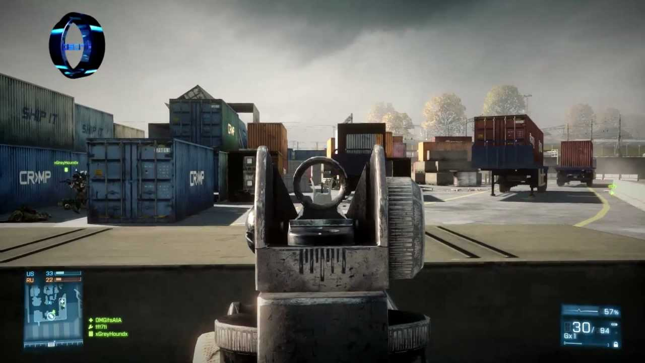 New Battlefield 3 Online Multiplayer Gameplay Live 1080p Bf3 Gameplay Youtube