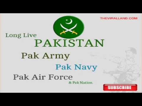 Kabhi Parcham Main Liptay Hain HD ISPR New Song Atif Aslam new Song for Defence Day 2017
