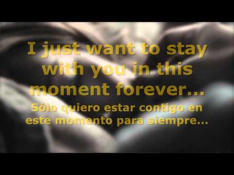 Aerosmith - I Don't Wanna Miss A Thing - Subtitulada en español e inglés