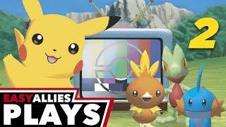 Kyle Quits Pokémon Channel and Then Plays More Smash Bros (Pt. 2)