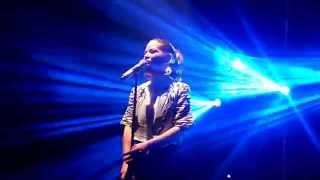 """Flora Matos -  """"Me Apaixonei Por Mim (Versão Slow) """" - Clash Club - 29/07/14"""