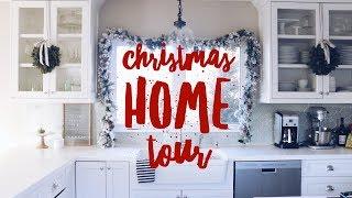 CHRISTMAS HOME TOUR   2017