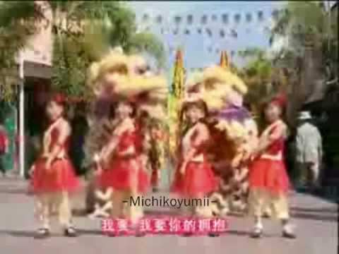 Qiao Qian Jin VS Four Golden Princess - I want your red envolpe/i dont want your red envolpe