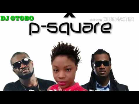 Psquare ft Gee- Jay Bank alert gospel remix