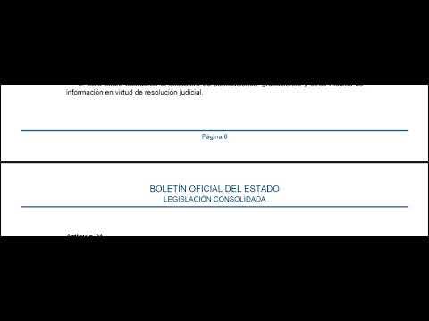 constitucion-española-de-1978.-títulos-i-a-vi.-audio-y-texto-consolidado-del-boe