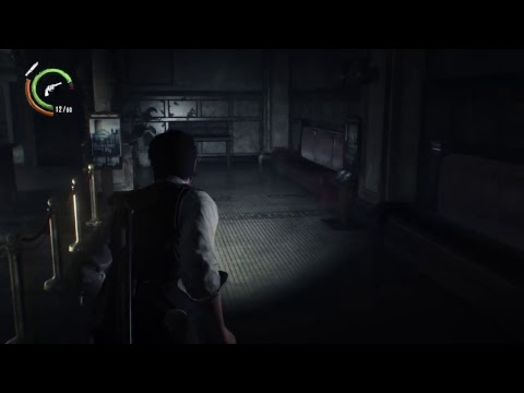 The Evil Within 2 GAME MOD New game plus v.9.0 - download ...