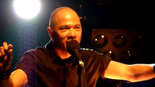 Danko Jones - Lovercall (+talk) [HD] live