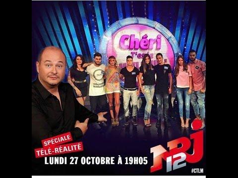 Chéri T'es Le Meilleur Episode Spécial Télé Réalité Complet 27/10/2014
