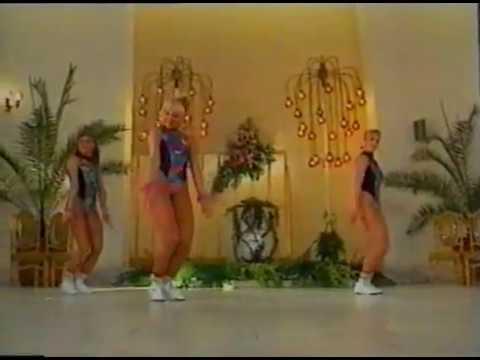 aerobic body dance 3 fitness, aerobics