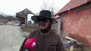 Traditie romaneasca Capra de Soceni resuscitata de cinci tineri