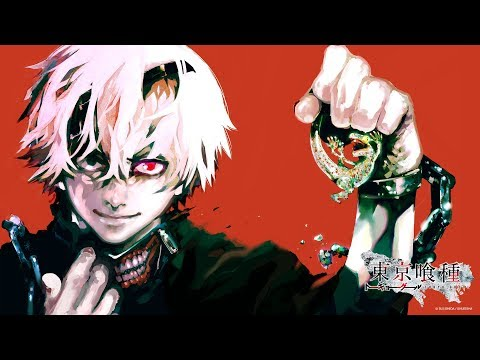 Top 30 strongest tokyo ghoul characters