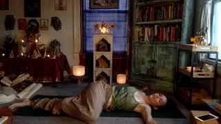 Soul Solace Restorative Yoga