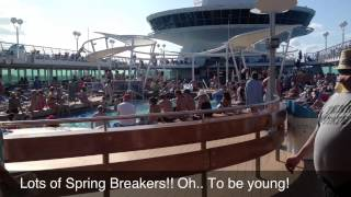 Miami and Bahamas Trip With Majesty Of Seas Cruise - Royal Caribbean