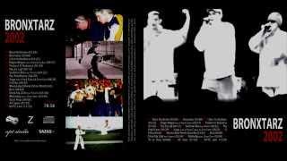 Bronxtarz / 2002-13 / Drek Na Zidu feat. Kremi
