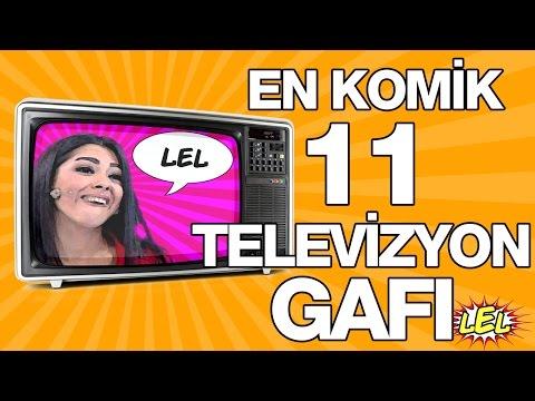 En Efsane 11 Televizyon Gafı