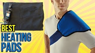 10 Best Heating Pads 2016