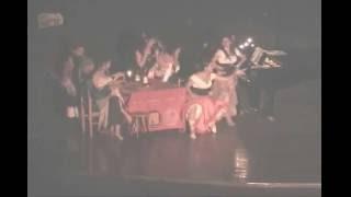 Bizet, Carmen.  Les tringles des sistres tintaient. Catedra de Canto Janice Williams. Danzas ULAT