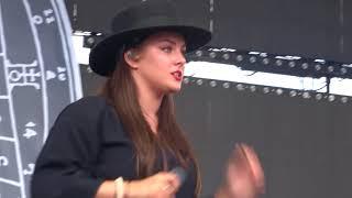 Ewa Farna - Ostrava (Létofest) - 12.8.2017 - Oblíbená věc