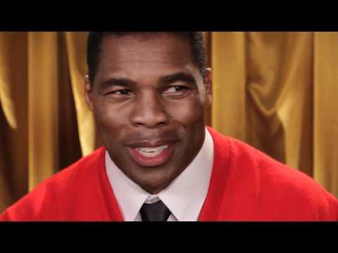 NCAA Football 13 Cover Vote- Herschel Walker