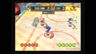 Kidz Sports Ice Hockey PS2 Gameplay (Phoenix Games)
