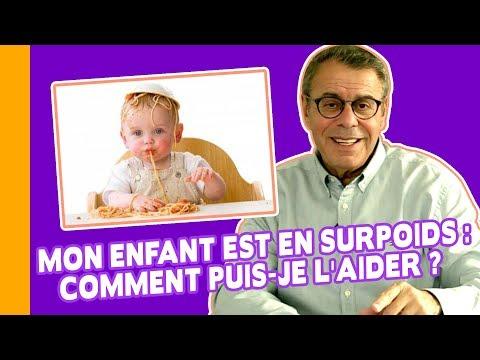 🚸Mon Enfant Est En Surpoids : Comment Puis-je L'Aider ?