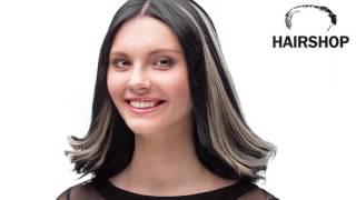 Инновация в мелировании волос  Мелирование без окрашивания!
