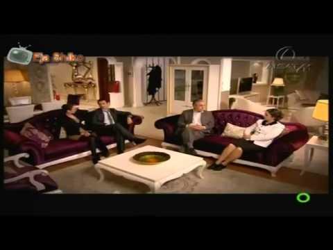 Seriali Me Fal Beni Affet Pjesa 168 Perkthim Shqip