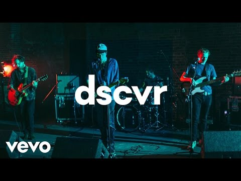 Palace - Have Faith - Vevo dscvr (Live)