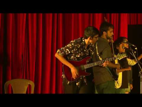 IIT Roorkee | Band Competition | Inter-IIT Cultural Meet