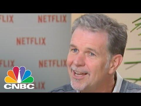 Netflix's 'Cult Status' Dissolves | CNBC