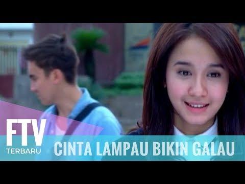 FTV Laudya Cintya Bella & Rendy Kjarnett - Cinta Lampau Bikin Galau