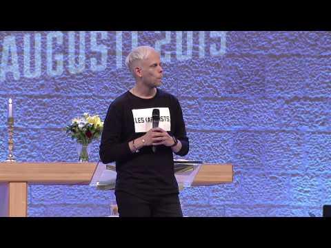 Andreas Nielsen - Uppliva gåvan i dig
