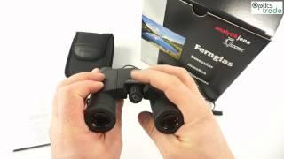 Docter Compact 8x21 Binoculars Review